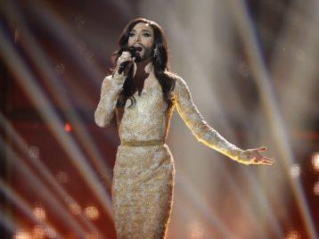 Триумф «бородатой женщины/мужчины» на «Евровидении — 2014» взорвал блоги