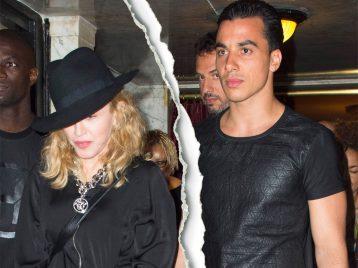 17-летняя дочь Мадонны отбила у мамы молодого бой-френда