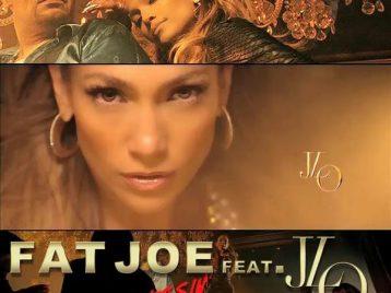 Премьера клипа от Fat Joe и Дженнифер Лопез