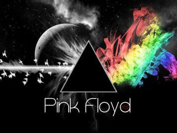 Стивен Хокинг участвовал в новом альбоме Pink Floyd