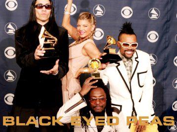 Black Eyed Peas подготовили сюрприз в честь 20-летия группы