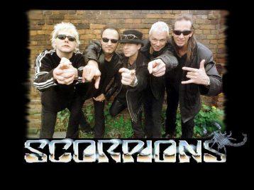 Scorpions выпустили трейлер документального фильма к 50-летию группы