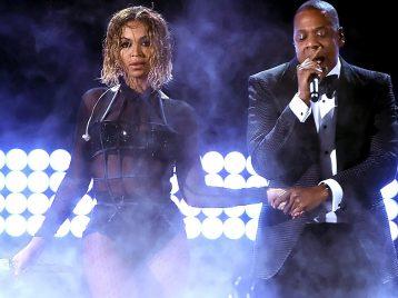 Beyonce и Jay Z запишут совместный альбом