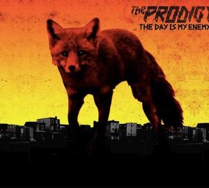 Новый диск The Prodigy появился в сети за неделю до выхода