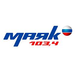 Слушать радио «Радио Маяк 103.4» онлайн