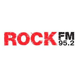Слушать радио «ROCK FM 95.2» онлайн