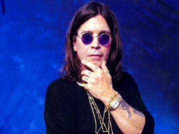 Австралийский бас-гитарист хочет отсудить у Оззи Осборна $2 млн