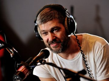 Группа «Сплин» презентует новый альбом в Смоленске