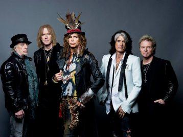 Группа «Aerosmith» после мирового турне прекратит свое существование