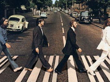 Пластинку с ранней версией песни The Beatles продали в Ливерпуле