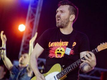 Организатора концерта группы «Ленинград» оштрафовали за мат со сцены