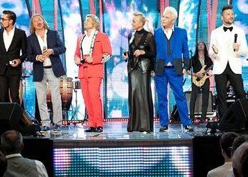 Музыкальный фестиваль «Новая волна» стартует 3 сентября в Сочи