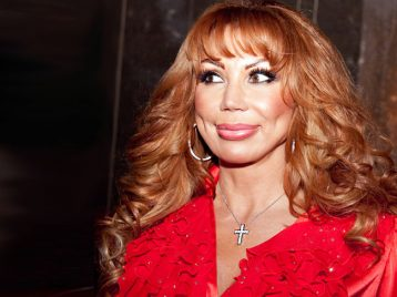 Снимок «обновленной» Маши Распутиной в магазине шокировал фанатов
