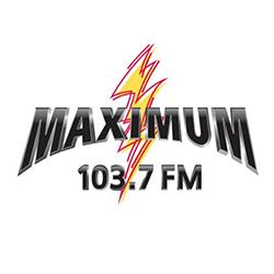 Слушать радио «MAXIMUM 103.7» онлайн