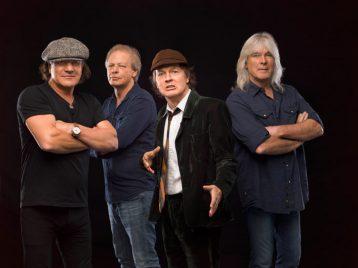 «AC/DC» уходят на пенсию?