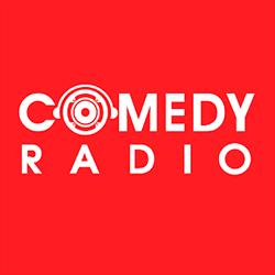 Слушать «Comedy Radio 102.5» онлайн