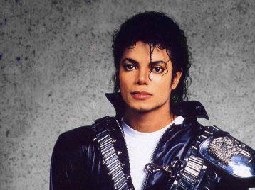 Фанаты увидели «живого» Майкла Джексона на фото его дочери