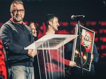 «ДДТ» откроет «Послание к человеку» бесплатным концертом в Петербурге