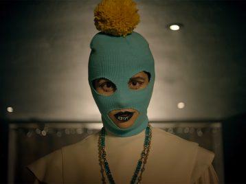 Pussy Riot выпустили новое скандальное видео