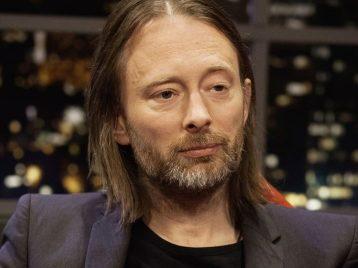 Новый клип «Radiohead»: джем под деревьями