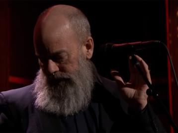 Майкл Стайп из «R.E.M.»: вернулся бы в музыку, если бы не возраст