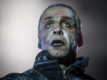 Новый альбом «Rammstein» не за горами
