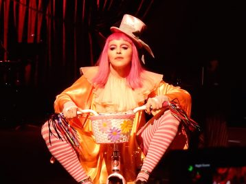 По стопам Робин Гуда: Мадонна берёт с богачей 150 тысяч долларов за билет