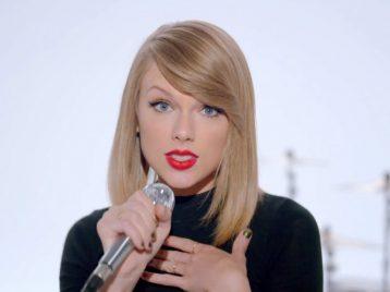Молодёжь делает кассу: Тейлор Свифт и Адель зарабатывают больше Мадонны