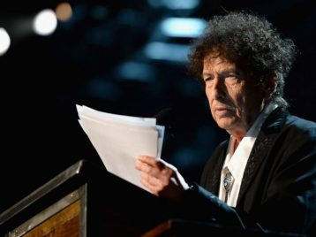 Исключительный лауреат: исключения Нобелевского комитета для Боба Дилана