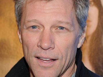 Как «Bon Jovi» изгоняли дьявола из храма