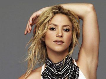 Шакира раскрыла подробности о предстоящем альбоме