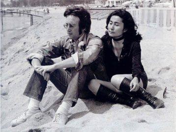 Йоко Оно – в годовщину смерти Джона Леннона: хватит стрельбы!
