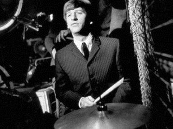 Барабаны «Beatles» уйдут с молотка