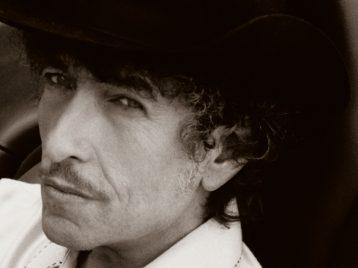 Тройной удар: Боб Дилан готовится выпустить три диска сразу