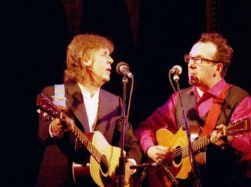 Неизвестная песня Пола Маккартни попала в сеть
