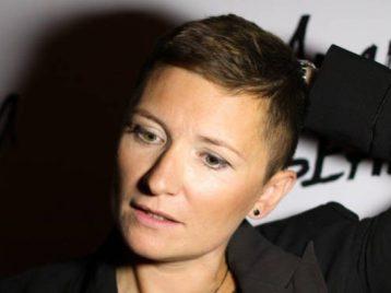 Диана Арбенина: русский рок захирел
