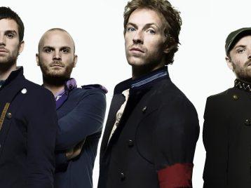 Неожиданная премьера: «Coldplay» загипнотизировали поклонников новинкой