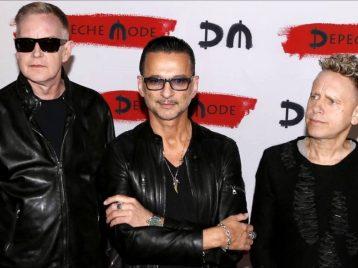 Новый альбом «Depeche mode»: чьим духом повеяло?