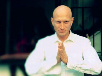 Евгений Федоров из группы «Tequilajazzz»: эту музыку пишу не я