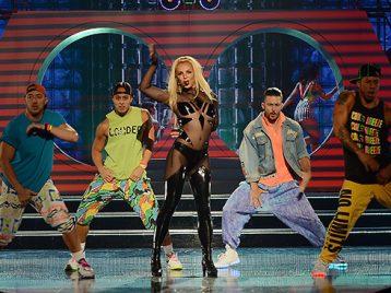 Мюзикл от Бритни Спирс: песни звезды прозвучат в Бродвейской постановке