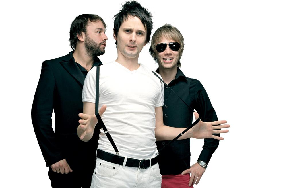 Muse скачать торрент - фото 8