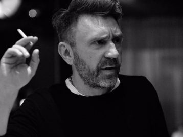 Сергей Шнуров – о митингах: люди моего возраста могут протестовать только против собственной смерти