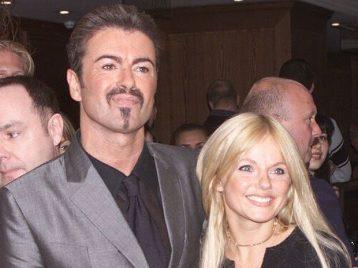 Бывшая участница «Spice girls» призналась, что была влюблена в Джорджа Майкла