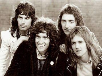 Гитарист «Queen» рассказал о конфликтах в группе