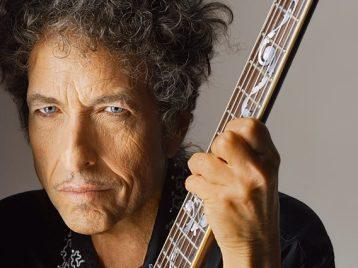 Боб Дилан сочинил Нобелевскую лекцию