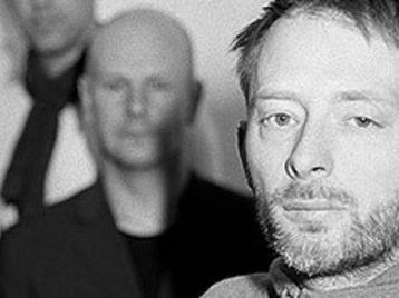 Рюзкак из бутылок от «Radiohead»