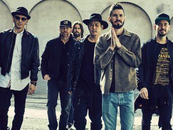 Гастроли «Linkin park» под угрозой срыва из-за гибели Честера Беннингтона