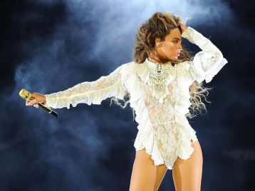 Из декрета – на танцпол: Бейонсе возвращается на фестивали
