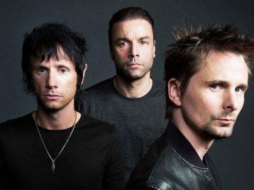Отстали от индустрии: «Muse» откладывают выход нового альбома