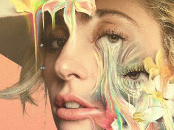 Откуда взялась «Joanne»: Леди Гага готовит документальный фильм о последнем альбоме